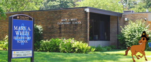 Mary A. White Elementary School